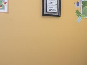Kid's Play Room | Landmark at Lyncrest Reserve Apartment Homes Nashville, TN