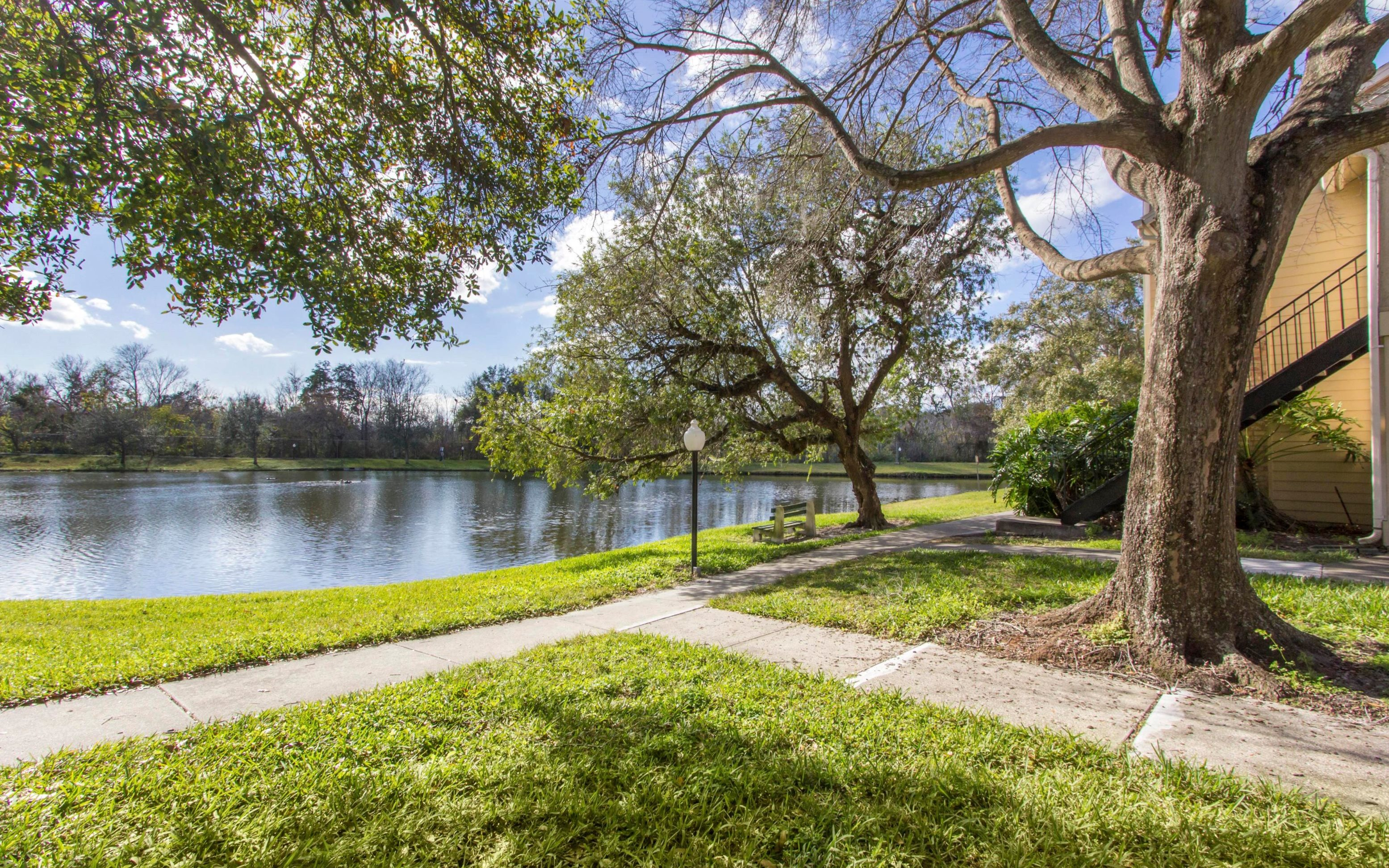 Milana Reserve | Walking Trail