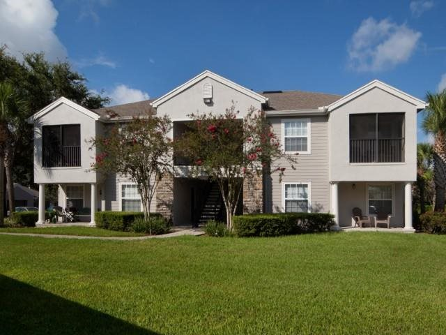Osprey Links at Hunter's Creek | Apartments for Rent in Orlando, FL | Private Patio