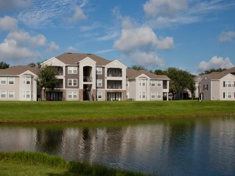 Osprey Links at Hunter's Creek| Apartments for Rent in Orlando, FL | Building Exterior