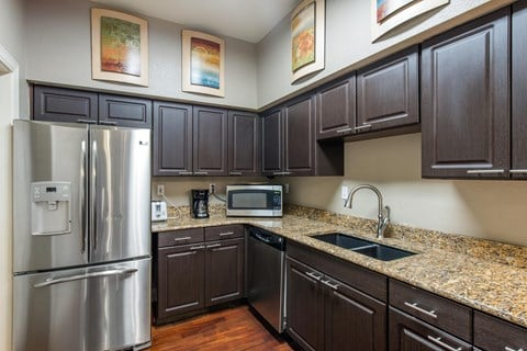 Osprey Links|Kitchen
