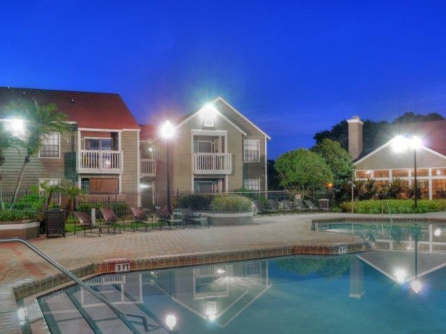 St. James Crossing   Apartments for Rent in Tampa, FL   Swimming Pool