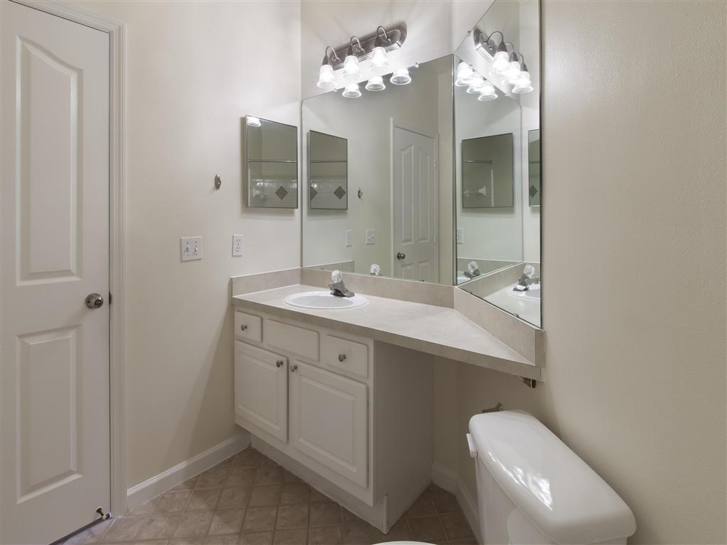 The Legends at Champions Gate | Apartments for Rent in Champions Gate, FL | Bathroom