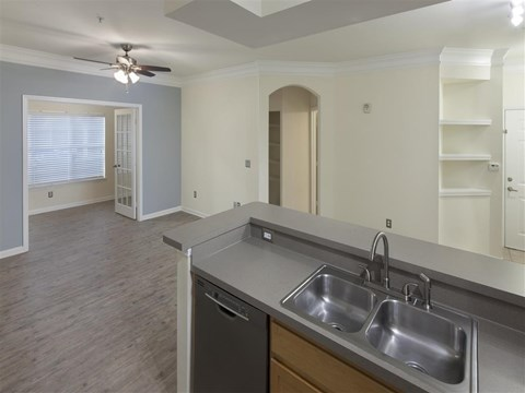The Legends at Champions Gate | Apartments for Rent in Champions Gate, FL | Dinning Room and Sun Room