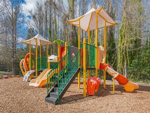 The Parkway at Hunters Creek | Apartments for Rent in Orlando, FL | Playground