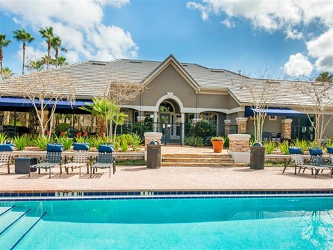 The Parkway at Hunters Creek | Apartments for Rent in Orlando, FL | Swimming Pool