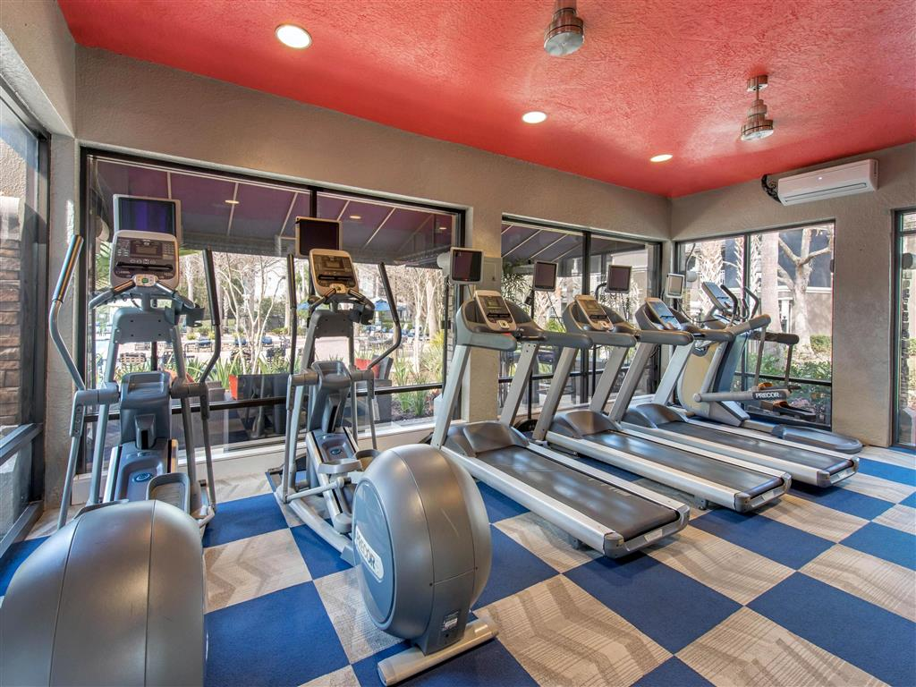 The Parkway at Hunters Creek | Apartments for Rent in Orlando, FL | Fitness Center