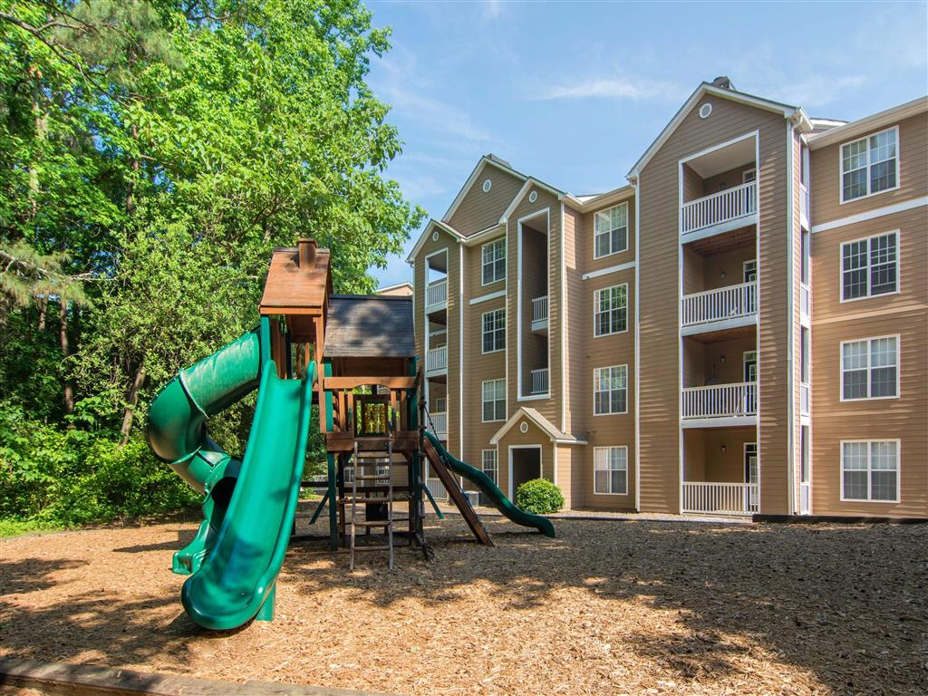 Playground | The Retreat at Kedron Village Apartment Homes Peachtree City, GA