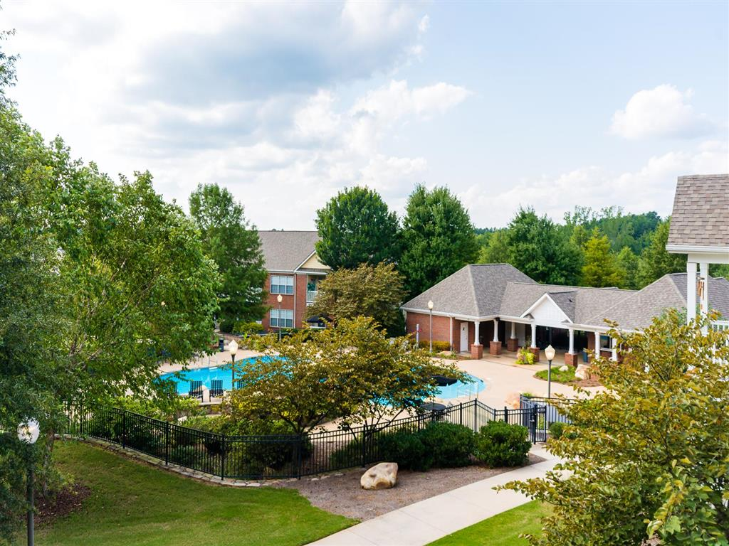 Scenic Views | Village at Almand Creek Apartments Conyers, GA