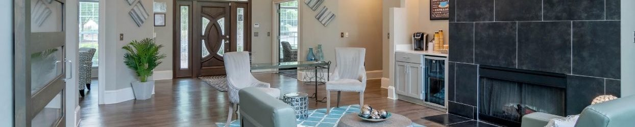 Village at Almand Creek Apartments | Community