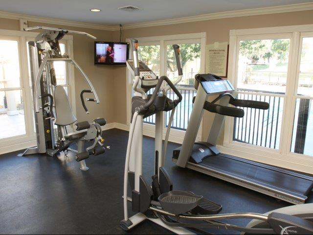 Windsor Park Apartments for Rent in Hendersonville, TN | Fitness Center