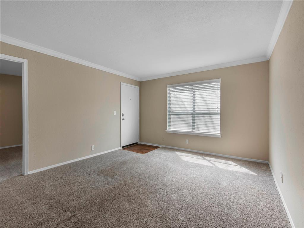Windsor Park Apartments for Rent in Hendersonville, TN | Living Room