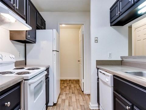Nashboro Village   Apartments for Rent in Nashville, TN   Kitchen