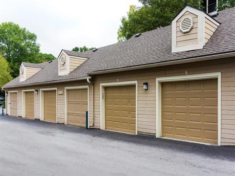 Nashboro Village   Apartments for Rent in Nashville, TN   Separate Garages