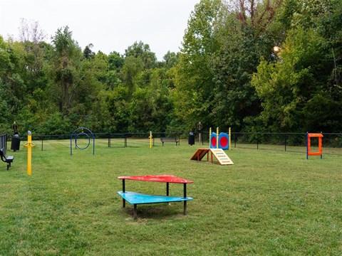 Nashboro Village   Apartments for Rent in Nashville, TN   Dog Park
