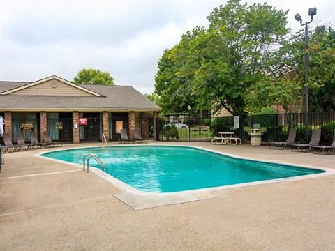 Nashboro Village   Apartments for Rent in Nashville, TN   Swimming Pool