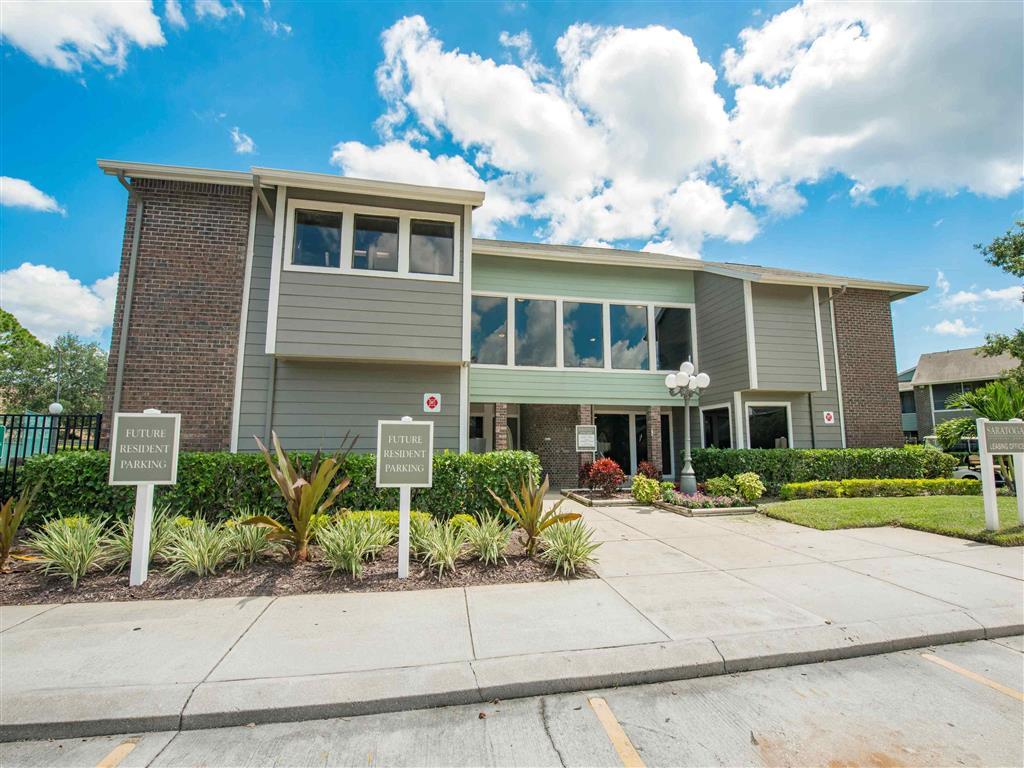 Saratoga | Apartments For Rent in Melbourne, FL | Exterior