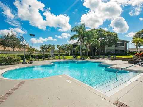 Saratoga | Apartments For Rent in Melbourne, FL | Swimming Pool
