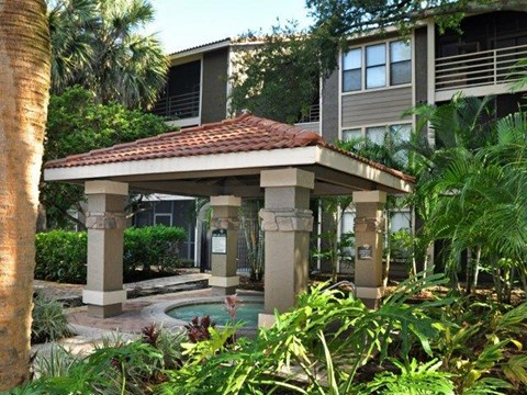 South Pointe | Apartments For Rent in Tampa, FL | Spa
