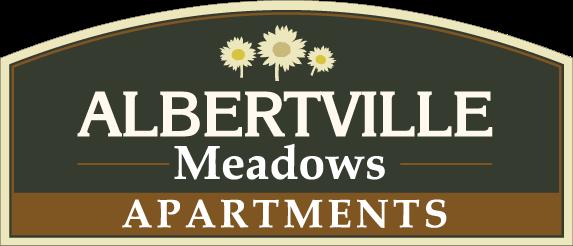 Albertville Property Logo 9
