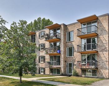 932 - 1st Avenue NW, 1-2 Beds Apartment for Rent Photo Gallery 1