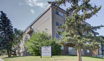 1909 – 12 Street SW, 1-2 Beds Apartment for Rent Photo Gallery 1