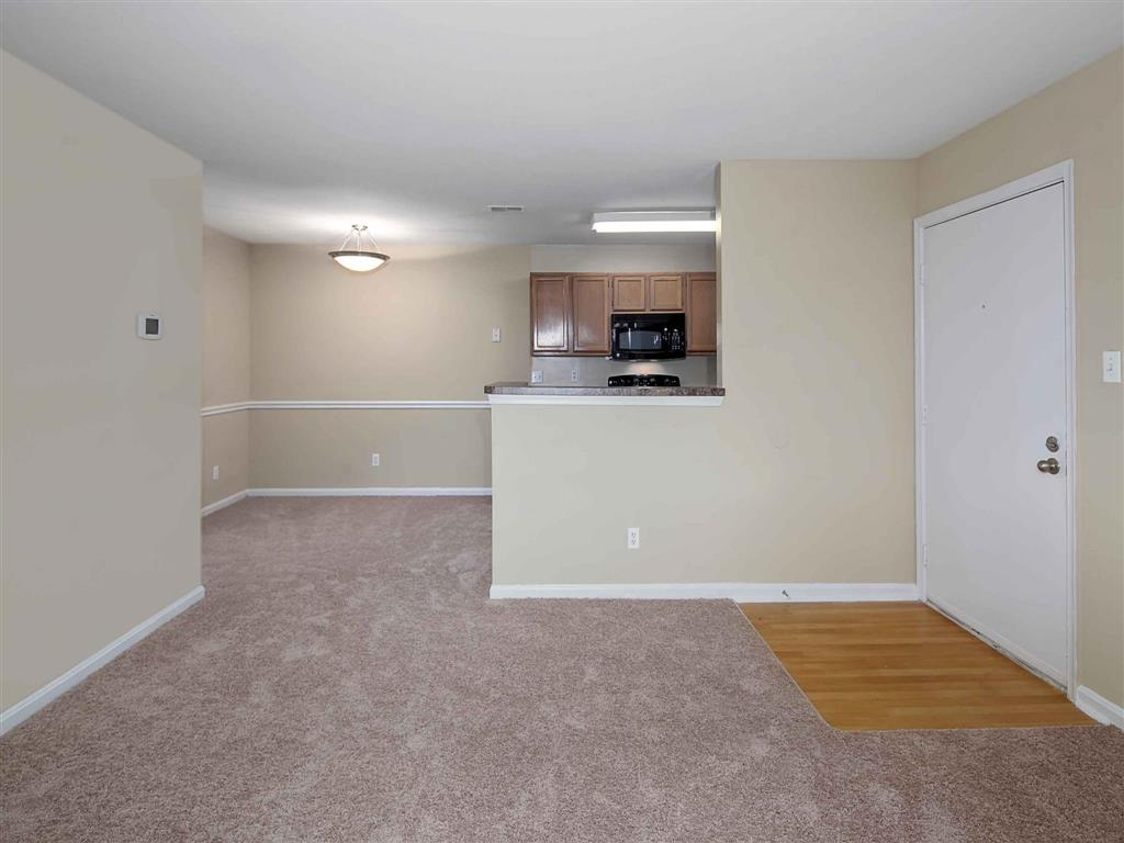 Living Room | Aston Woods | Apartments in Silver Spring, Maryland