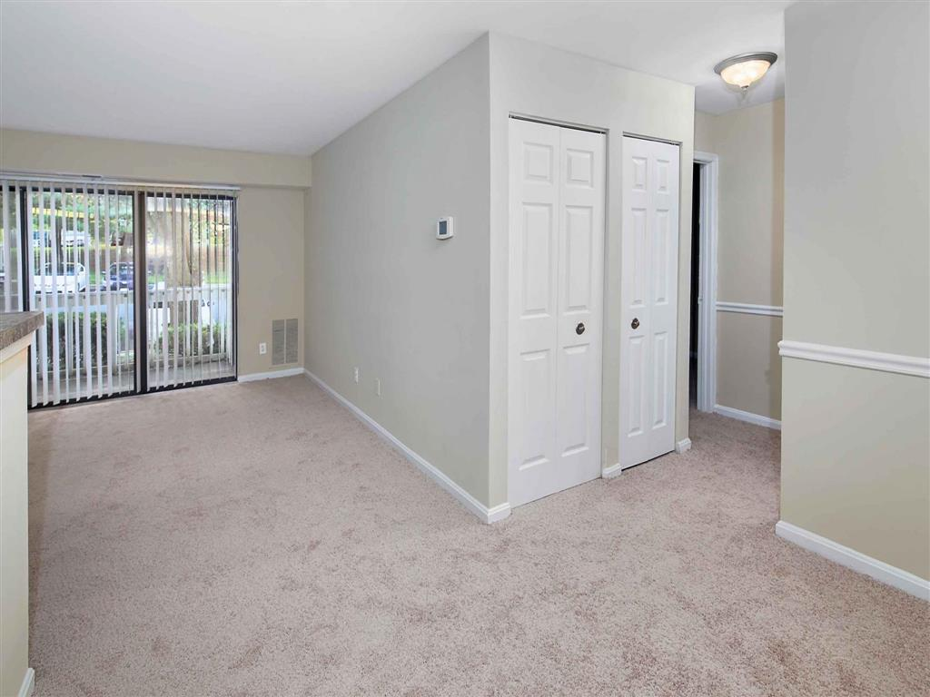 Spacious Floor Plan | Aston Woods | Apartments in Silver Spring, Maryland