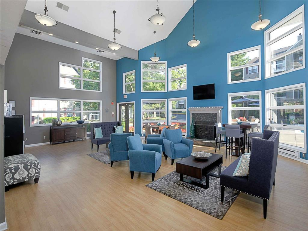Leasing Office | Aston Woods | Apartments in Silver Spring, Maryland