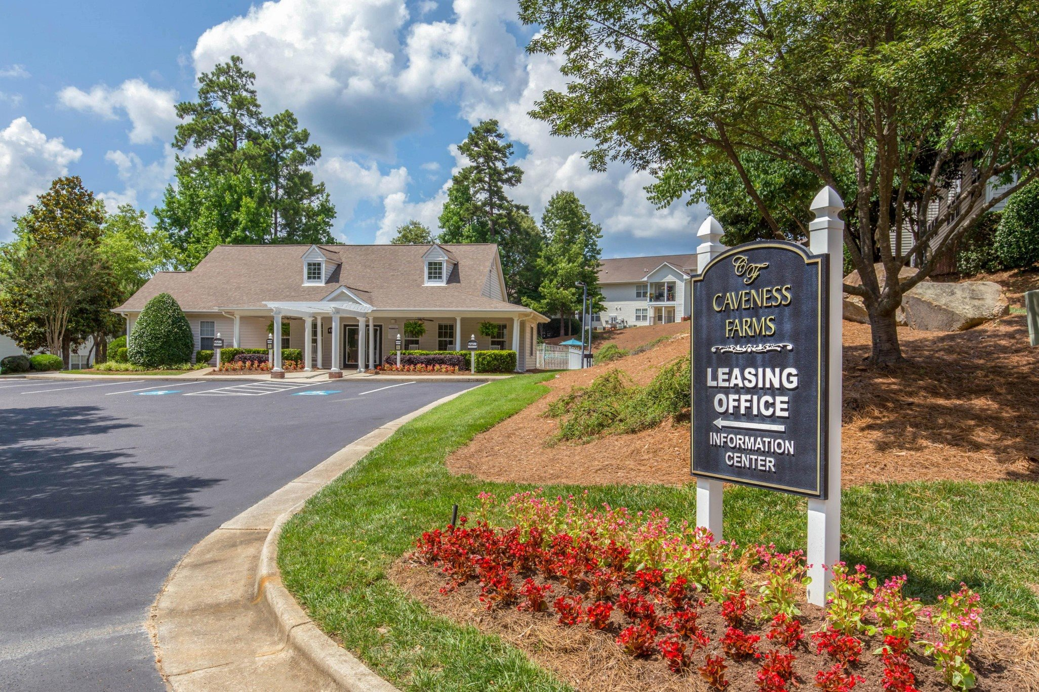 Photos and Video of Caveness Farms Apartment Homes in Wake Forest, NC