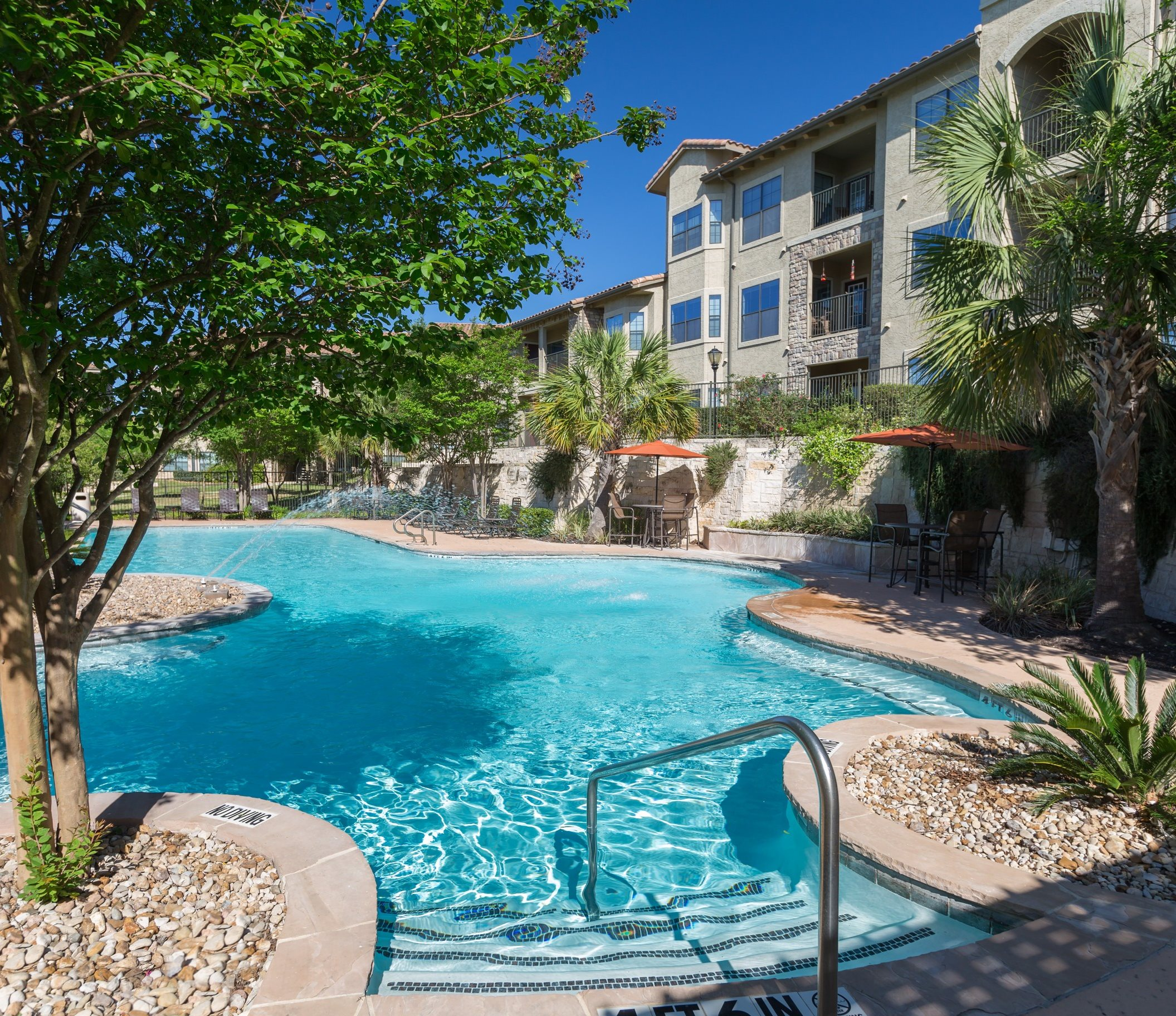 San Diego Apartments With Backyard: Apartments In San Antonio, TX
