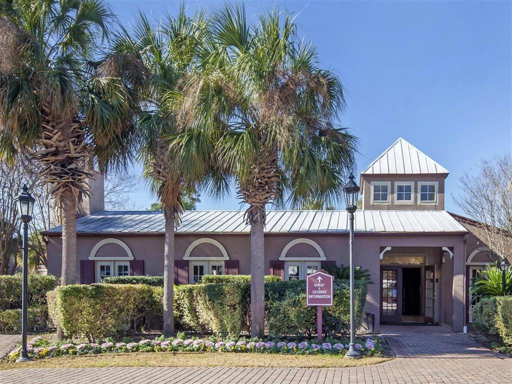 Costa Del Sol | Apartments for Rent in San Antonio, TX | Leasing Office