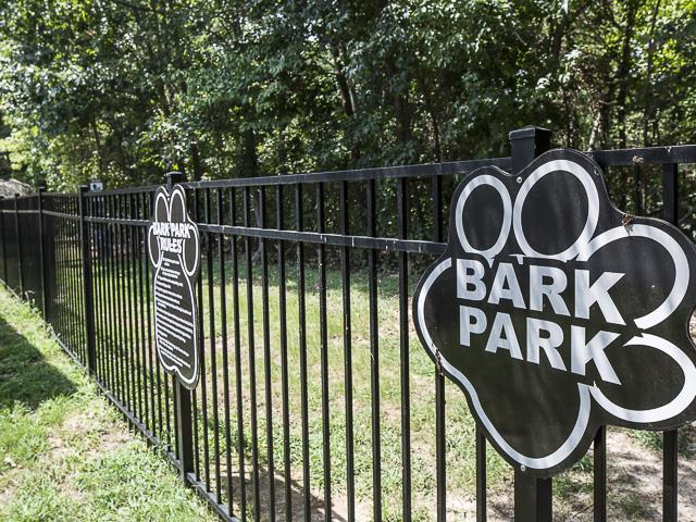 Dog Park | Landmark at Pine Court Apartment Homes Columbia, SC