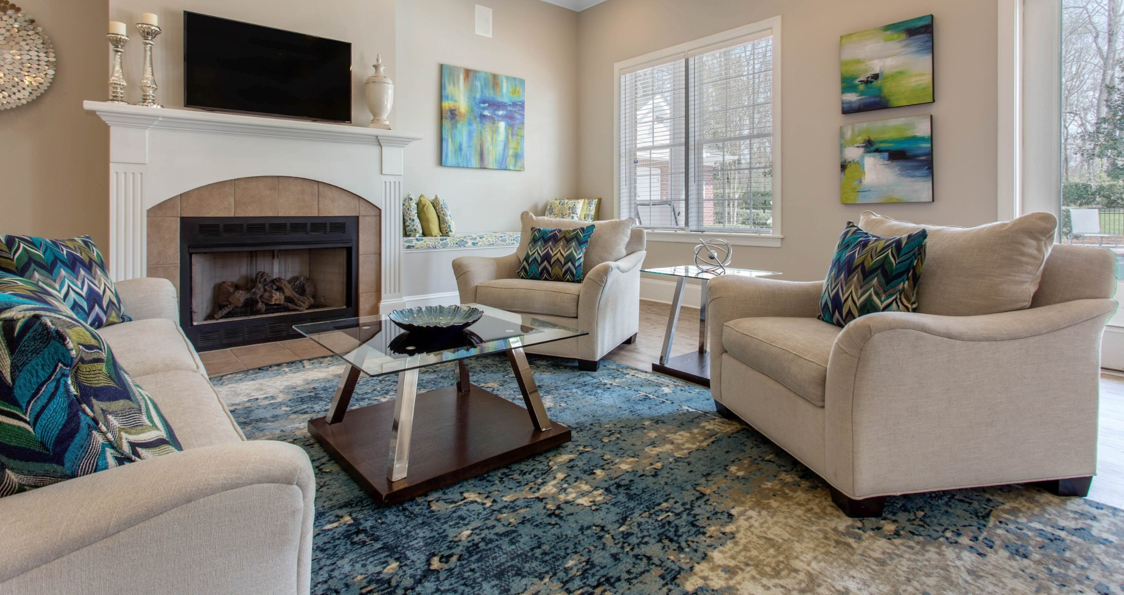 Residences At Braemar Apartments Apartments In Charlotte Nc