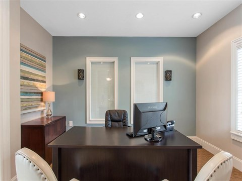 Leasing Office   The Grayson Apartment Homes Charlotte, NC