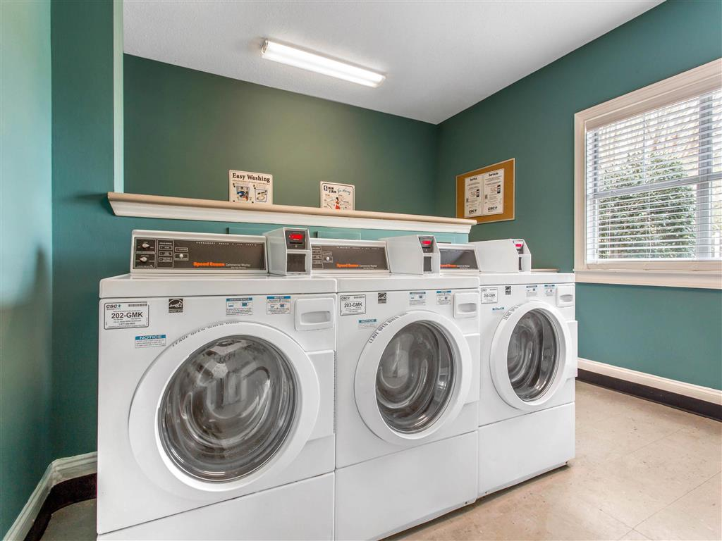 Clothes Care Center | The Grayson Apartment Homes Charlotte, NC