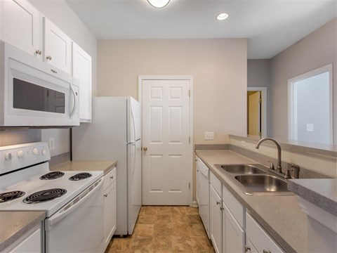 Kitchen | Flagstone at Indian Trail, NC