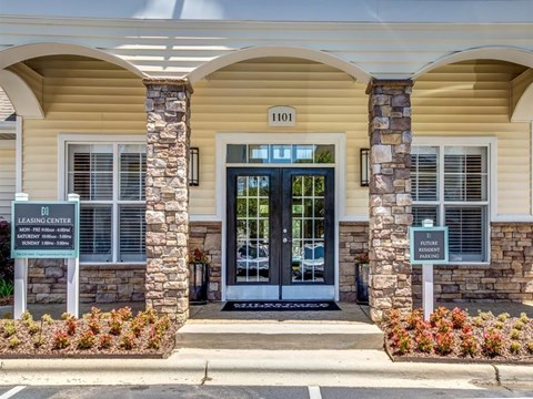 Exterior | Flagstone at Indian Trail, NC