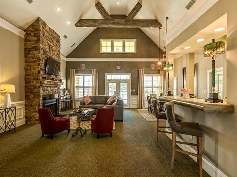 Clubhouse | Flagstone at Indian Trail, NC