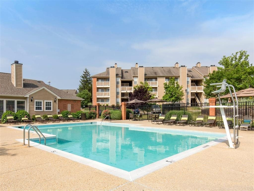 Hampton Point | Apartments For Rent in Silver Spring, MD | Swimming Pool
