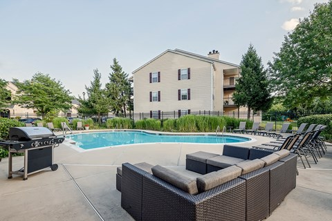 Saybrooke | Apartments For Rent in Gaithersburg, MD | Swimming Pool
