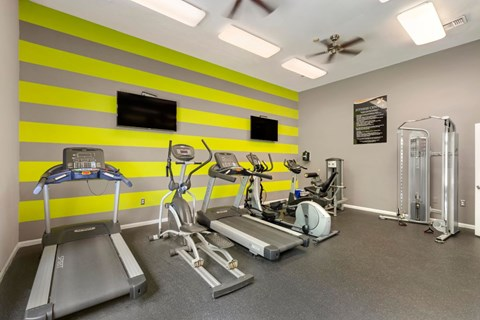 Saybrook| fitness center