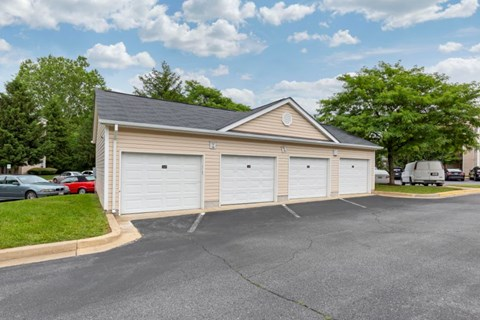 Saybrook|detached garages