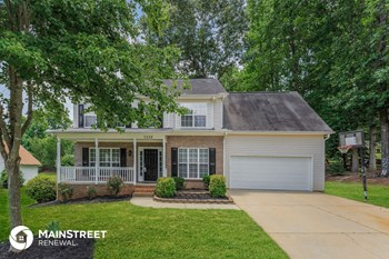 7232 Oxford Bluff Dr 4 Beds House for Rent Photo Gallery 1
