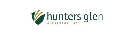Hunters glen logo
