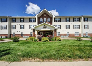 1010 Scott Park Drive 1-2 Beds Apartment for Rent Photo Gallery 1