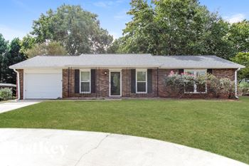 2847 Haddon Dr 3 Beds House for Rent Photo Gallery 1