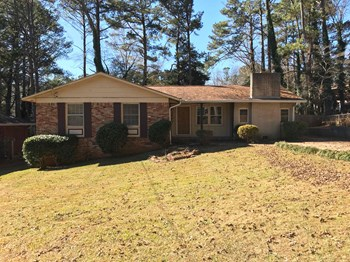 2897 Battle Forest Drive 3 Beds House for Rent Photo Gallery 1