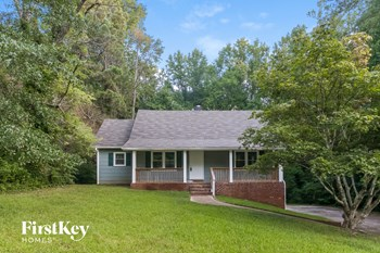 4669 Bedford Pl 3 Beds House for Rent Photo Gallery 1