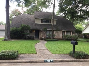 11715 Parkriver Dr 4 Beds House for Rent Photo Gallery 1